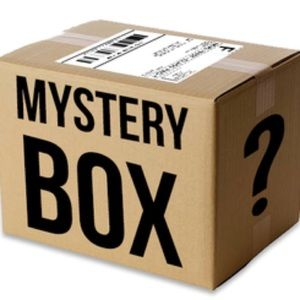10item Mystery boxes